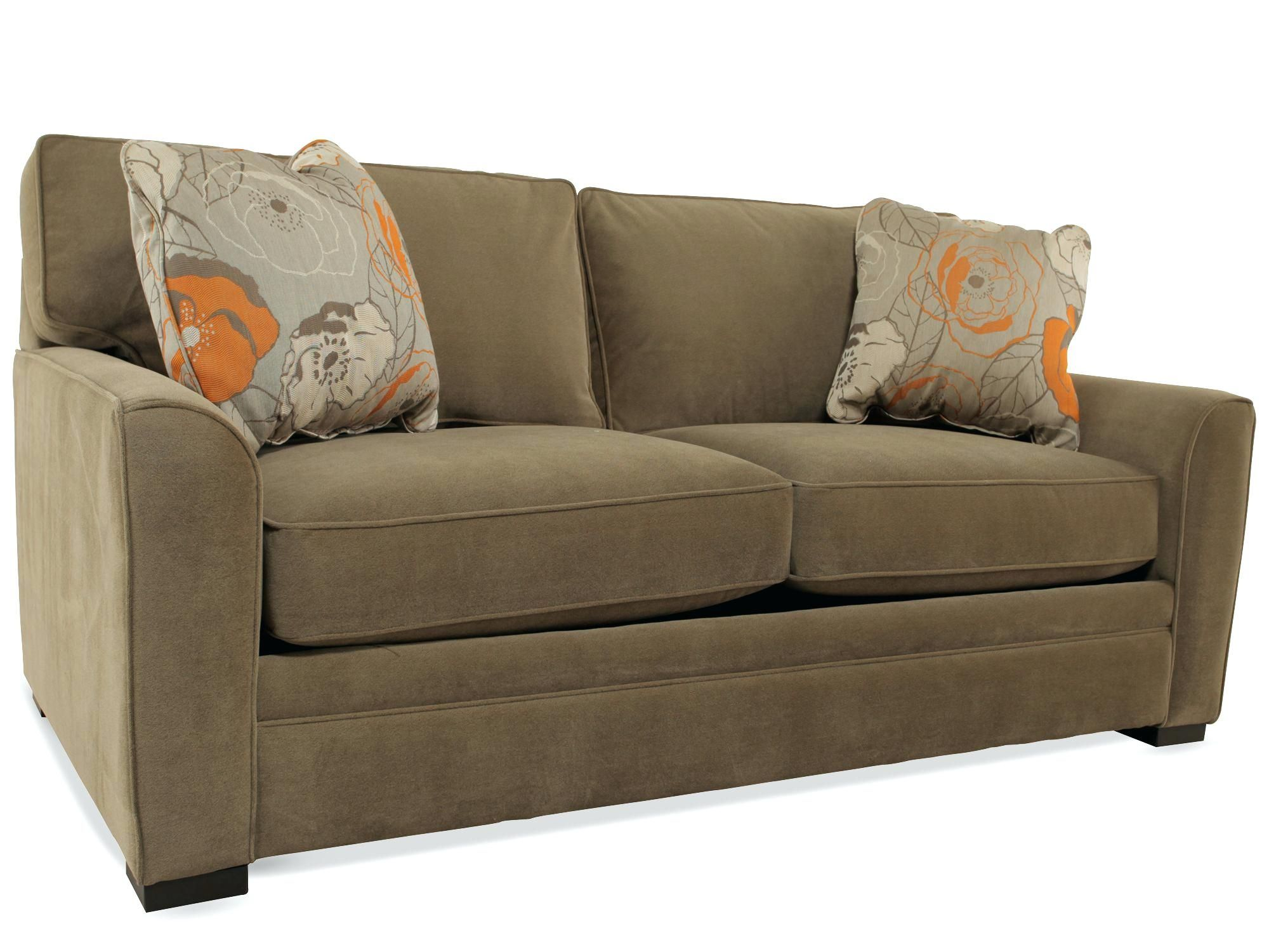 Sleeper Sofa Sheet Size