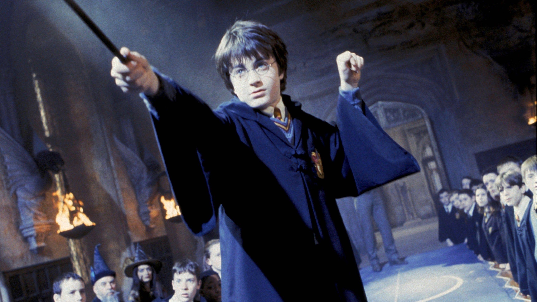 Harry Potter Und Die Kammer Des Schreckens 2002 Ganzer Film Deutsch Komplett Kino Harry Potter Konnte Chamber Of Secrets Harry Potter Wizard Free Movies Online