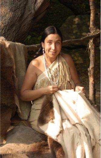17th century Wampanoag tribal
