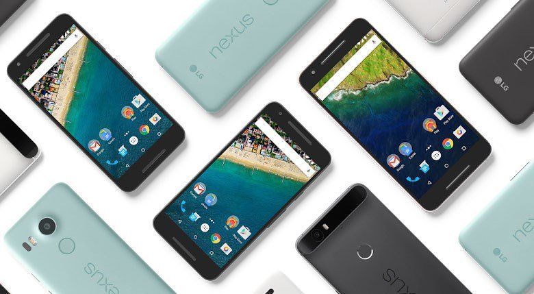 HTC poderá ser responsável pela linha Nexus durante 3 anos
