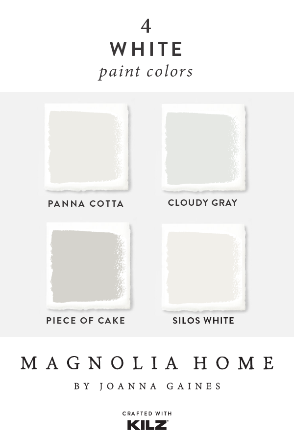 Color | Magnolia Home by Joanna Gaines