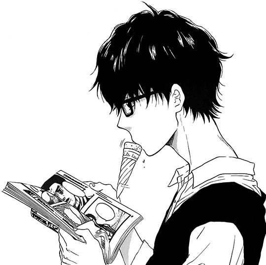 Reading manga | Manga, Dessin, Animé
