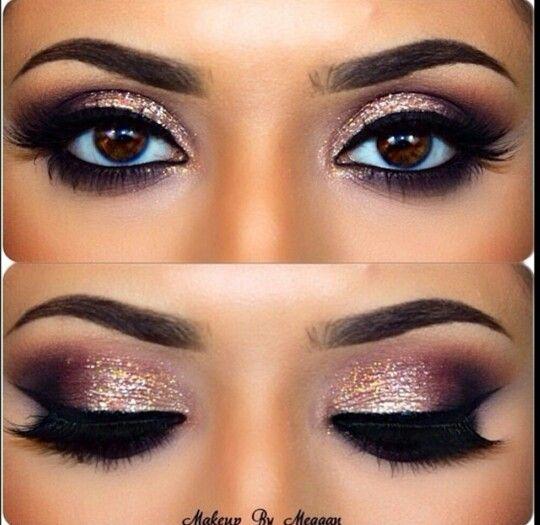 Top 10 Farben für Blue Eyes Makeup – Top inspiriert