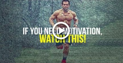THIS IS SOMETHING YOU REALLY NEED TO HEAR! Motivation for Workout, Study and Success #fitness