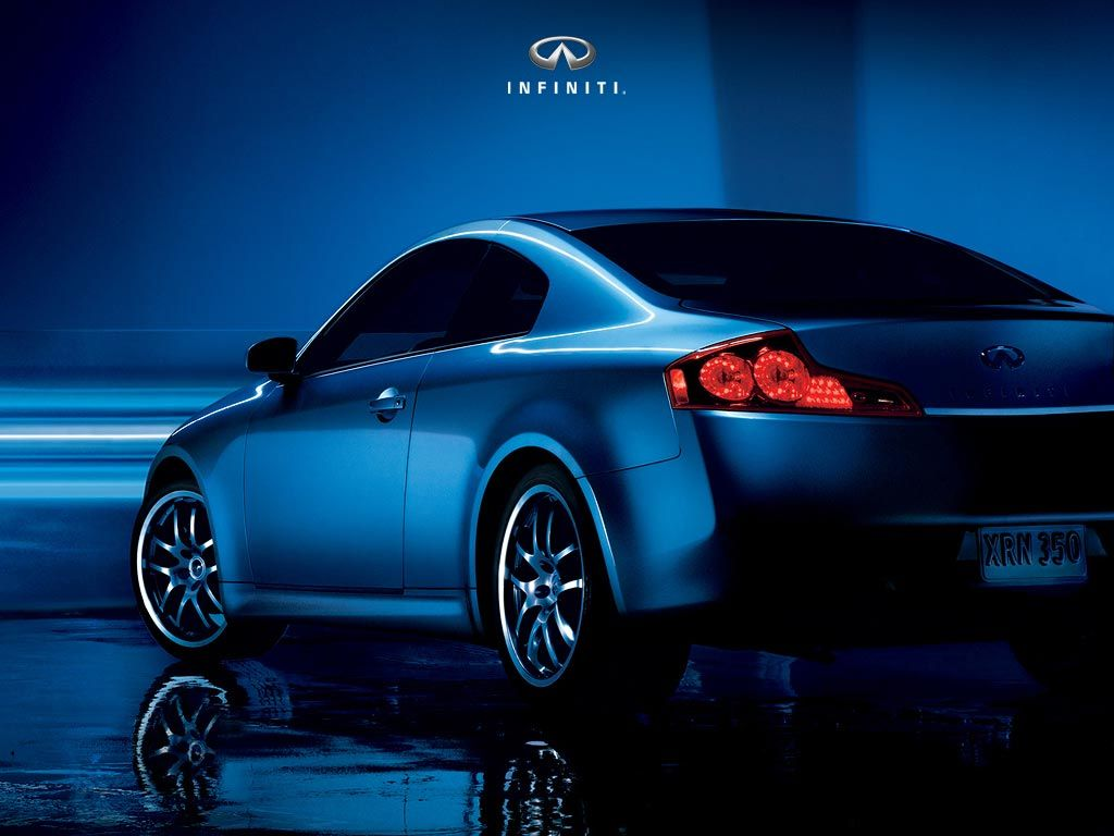 Cool blue infiniti g desktop nexus wallpapers find this pin and more on nissan skyline 350gt