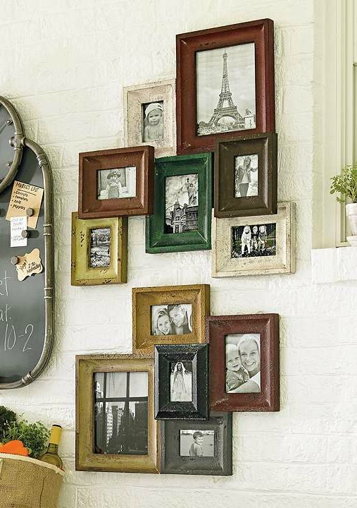 Showcase your favorite photos while adding vintage appeal to your ...