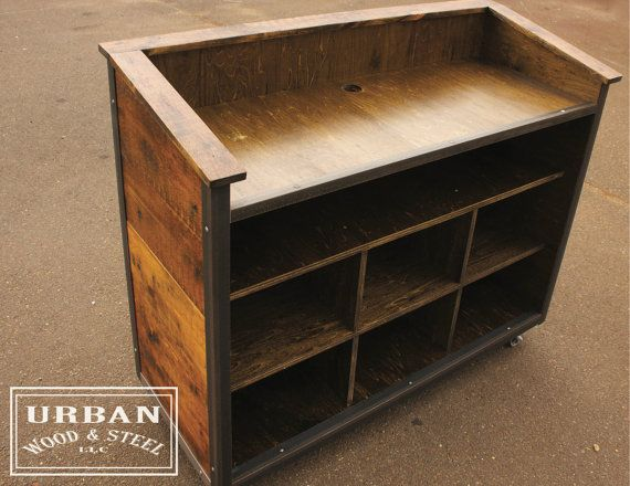 THE 48 Industrial Host Stand Work Ideas Pinterest Industrial