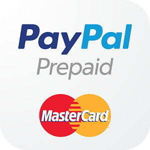 PayPal Prepaid App, Vibe app, Financial information