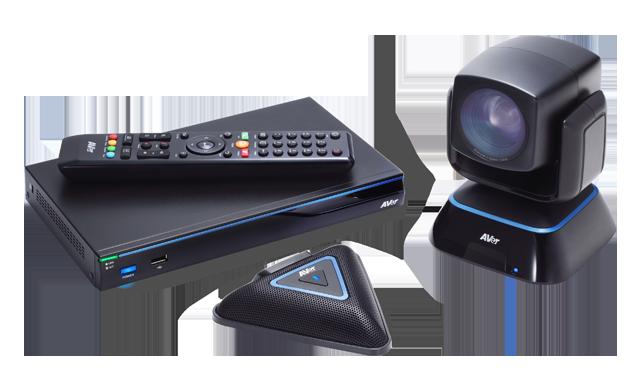 Aver EVC 130P Video Konferans Sistemi