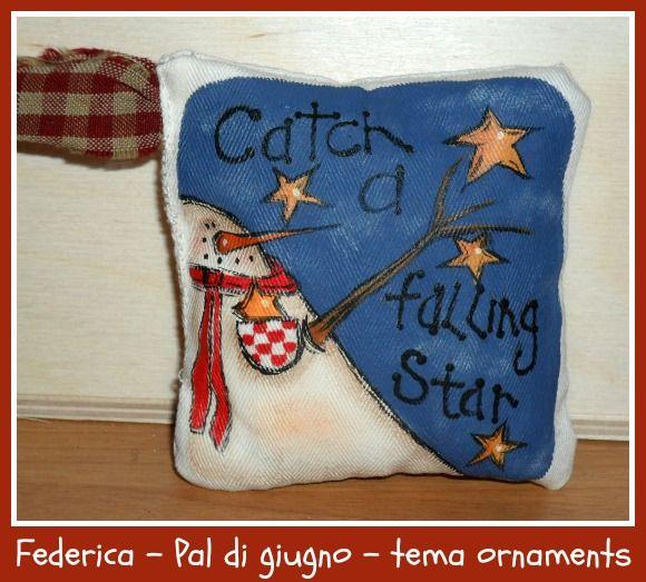 "PAL Christmas Time: Federica ""Giugno"""
