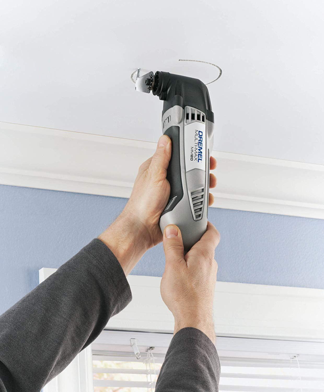 Dremel Mm435 Drywall Jab Saw Oscillating Tool Accessory Review Best Home Tools Dremel Oscillating Tool Accessories Tool Accessories