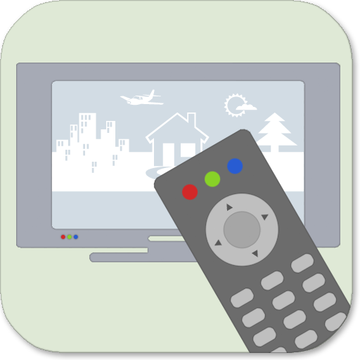 App Of The Day 12 Jan 2017 TV Remote Control (IR) for