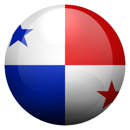 Pa Panama Panama Flags Of The World Pattern Photography