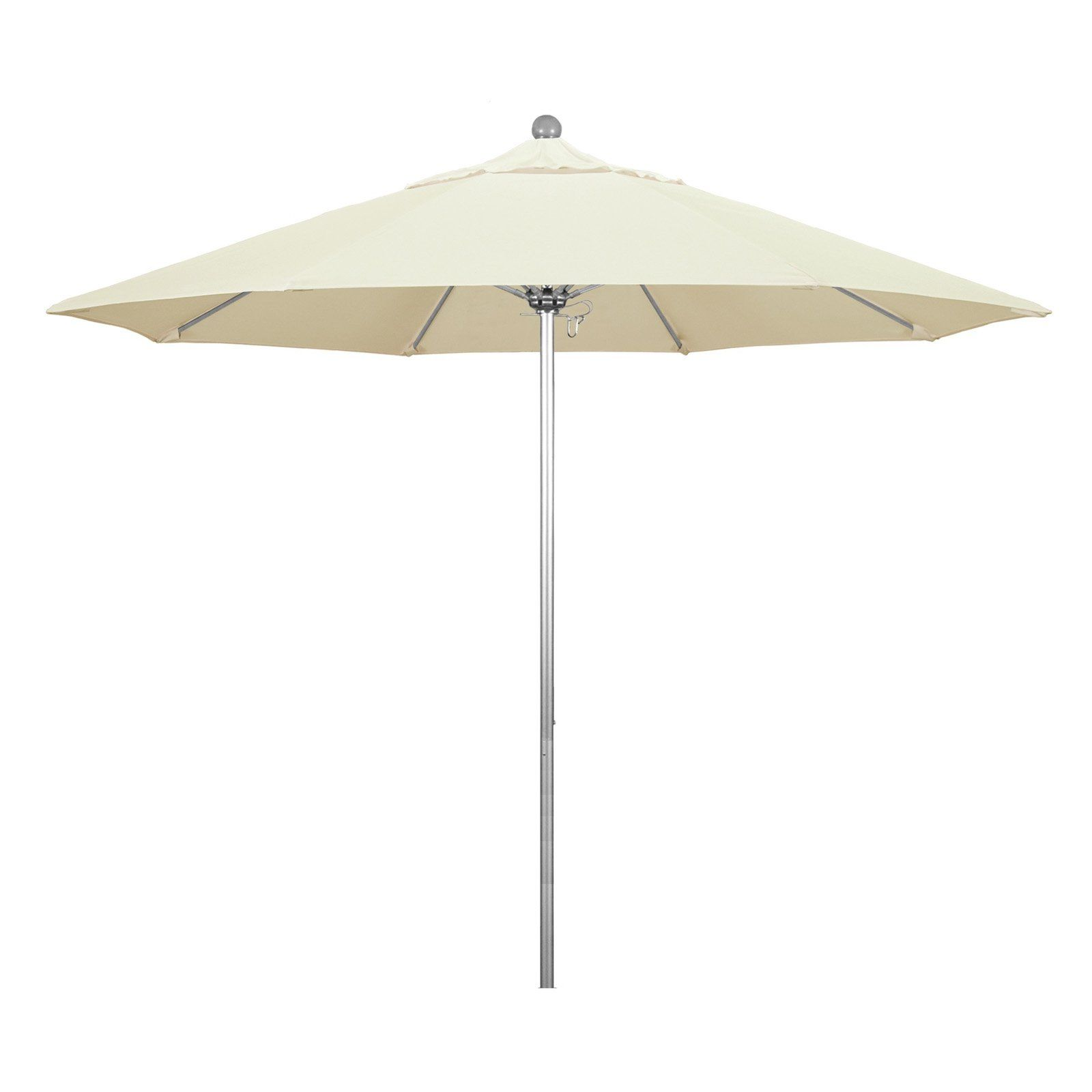 Phat Tommy 9 Ft Aluminum Commercial Grade Pacifica Patio Umbrella Spa