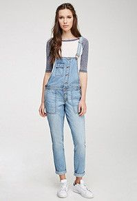 Rompers Jumpsuits Forever 21 Canada Cloths Gray Denim