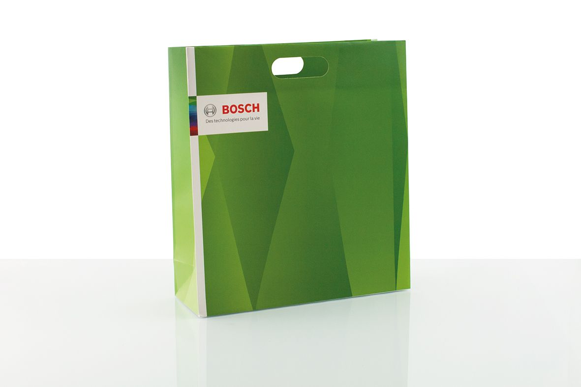 Pin Op Paper Carrier Bags Abc