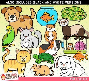 Pet Animals Clip Art Pets Clip Art Animals