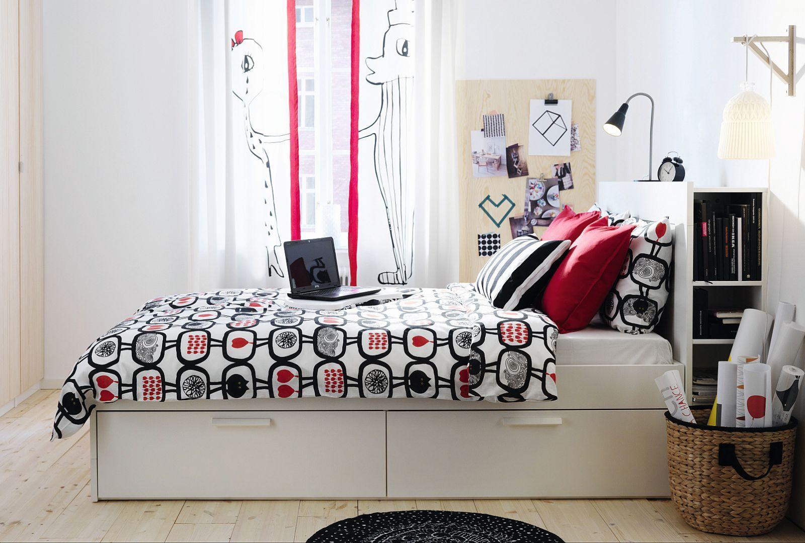 Pin Na łóżko Do Sypialnibedroom Best Ideas