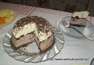 Papsapka torta