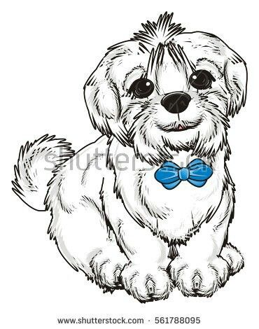 Homemade Dog Harness Vest