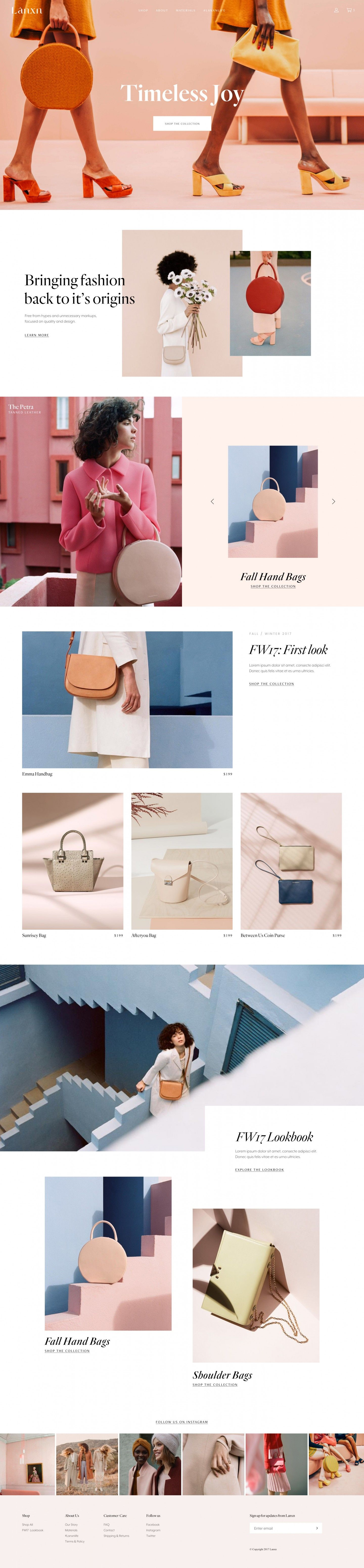 c9f6207d3296 Leather Bag Shop Homepage