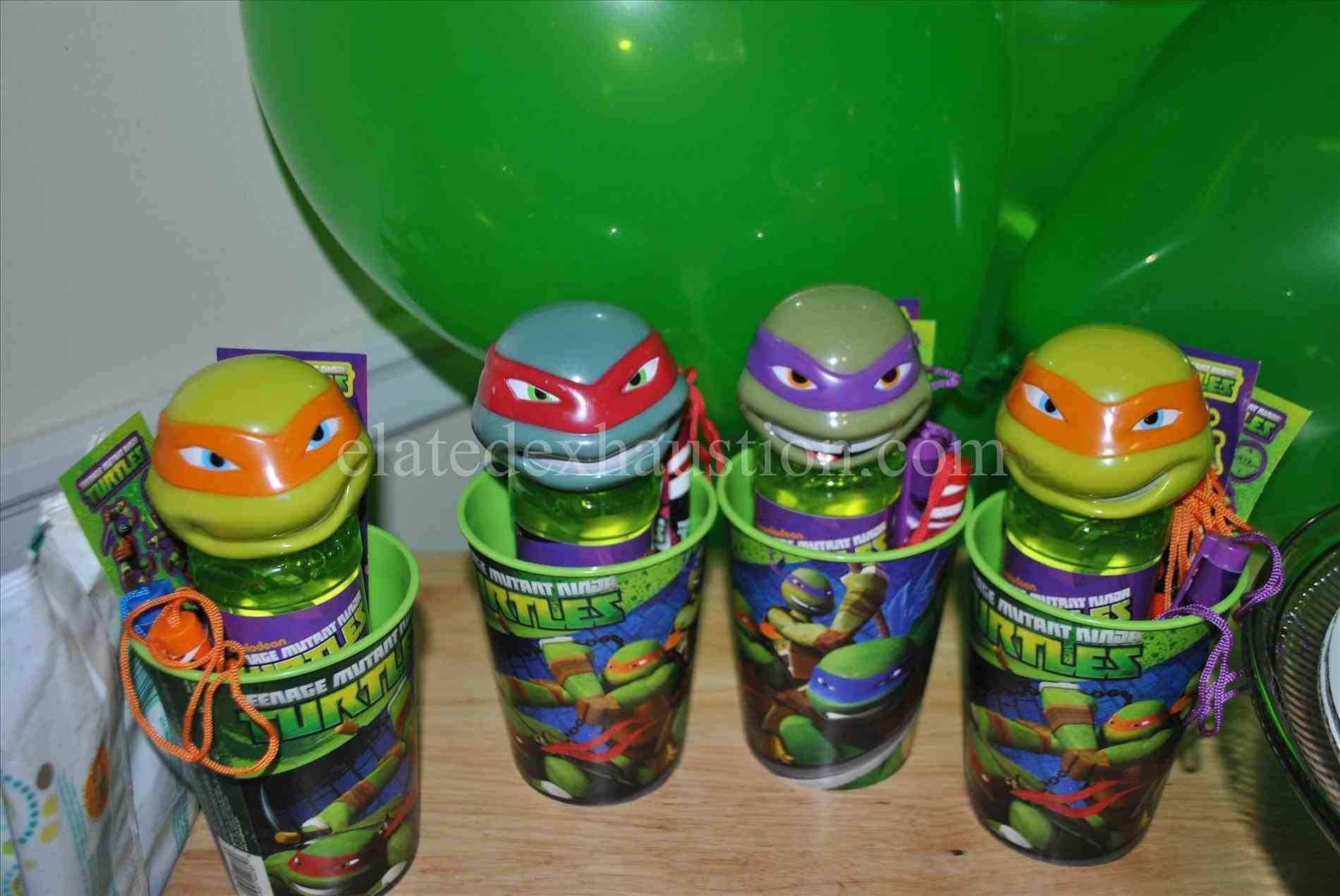 tmnt booyakasha! party invitations. image of: ninja turtle birthday ...