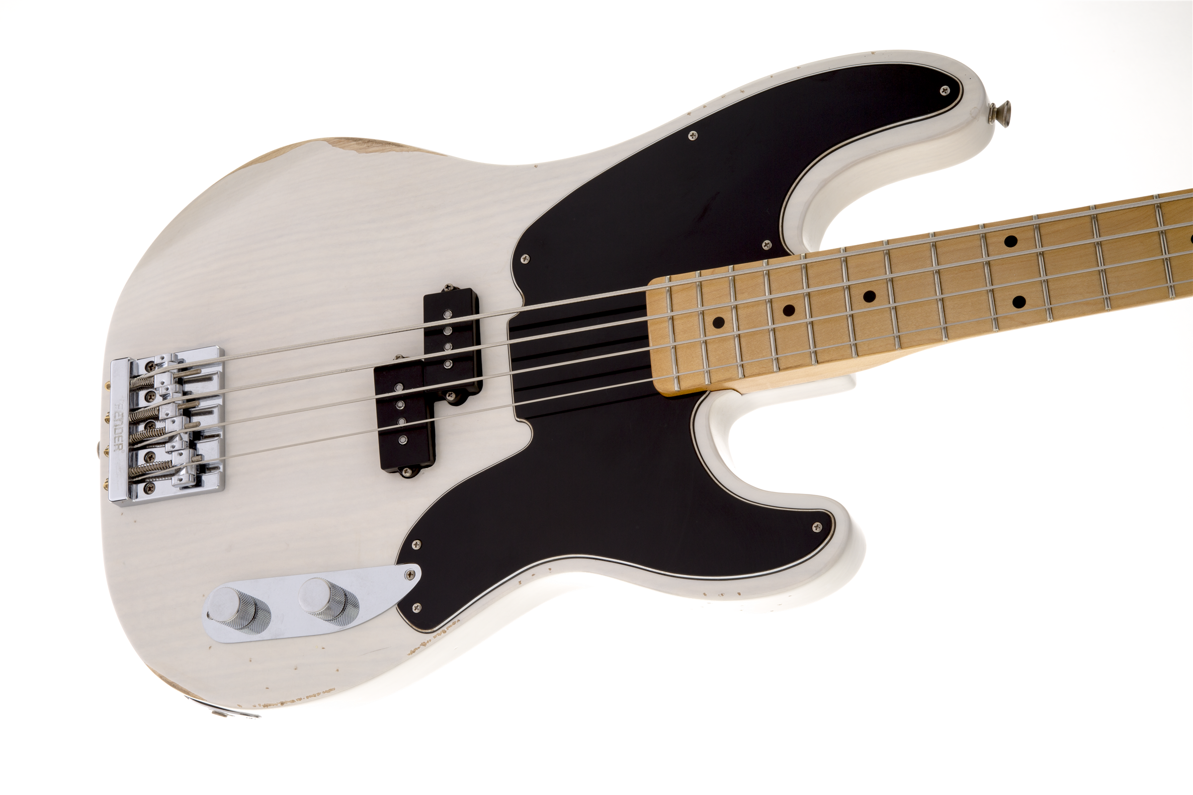 Mike Dirnt Road Worn Precision Bass Fender Bass Guitars Fender Bass Fender Bass Guitar Electric Bass