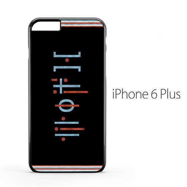 Twenty One Pilots Symbol Iphone 6 Plus Case Phone Cases