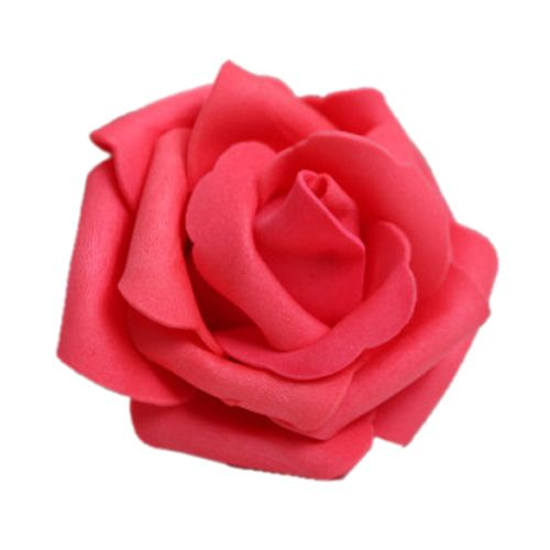 Click to Buy    100PCS Foam Rose Flower Bud Wedding Party Decorations  Artificial Flower Diy Craft Red  Affiliate.    3229beb629