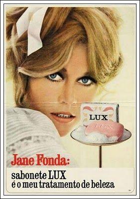 Jane Fonda mudou pouco
