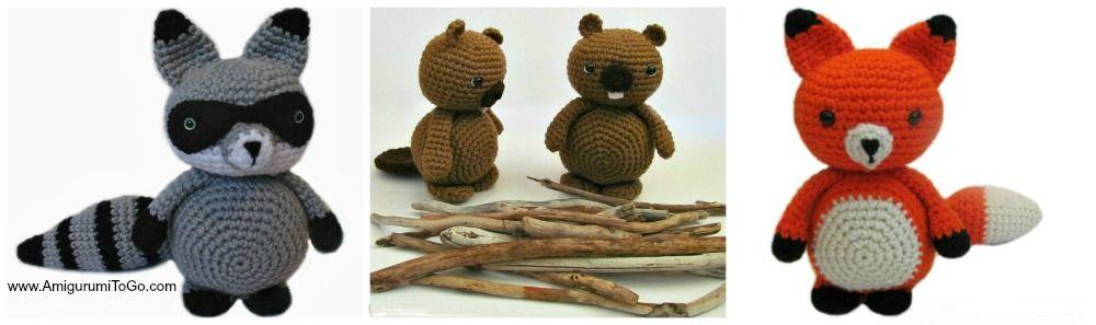 Baby Knitting Patterns Free Amigurumi Dolls Crochet Patterns ... | 297x1000