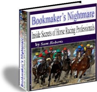 Horse Racing Betting System | Bookmakers Nightmare | Horse racing