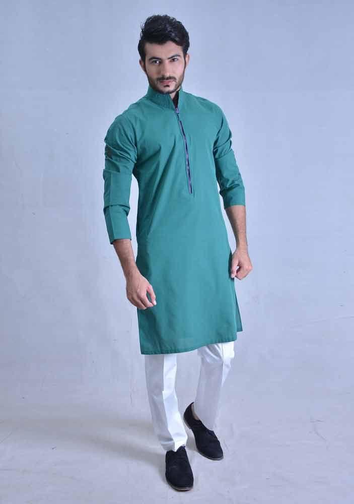 Pakistani Men Kurta Shalwar Kameez Designs 2019 Kurta Pinterest