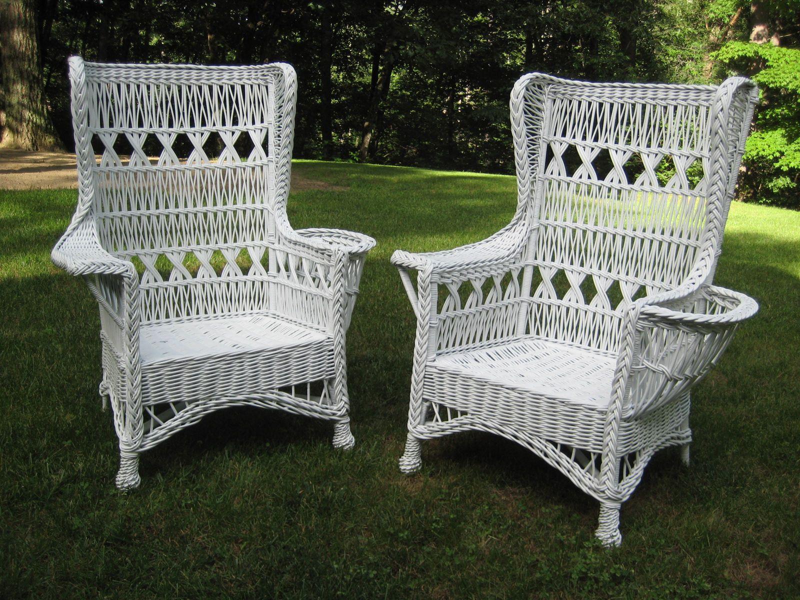 Genial Http://interior.mintleafberkeley.com/wp Content/uploads/2015/06/vintage  Wicker And Rattan Furniture