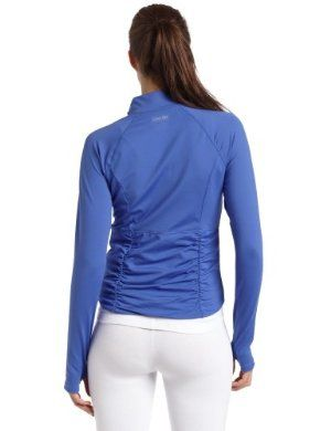 fe60bcaadde Available at Marshall's and TJ Maxx! Calvin Klein Performance Women's Jump  Start Crop Jacket