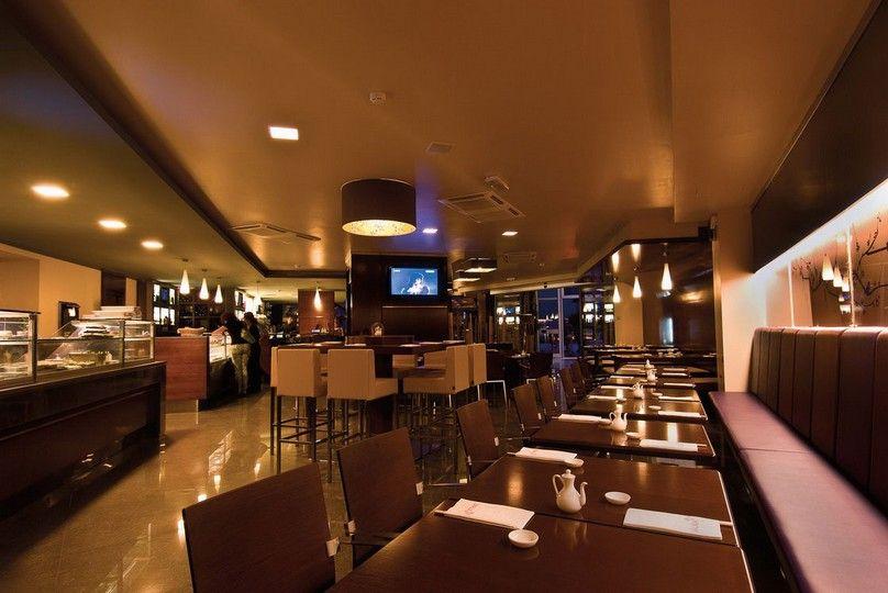 Decorating Luxury Coffee Shop Interior Design Inspiration Latest
