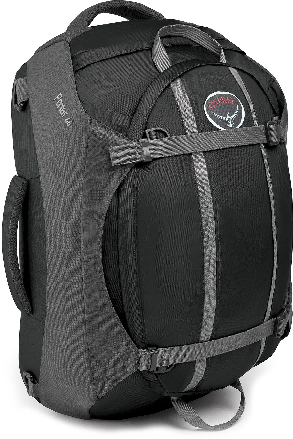 Osprey Porter 46 Backpack | Backpacking Europe | Pinterest | Bags ...
