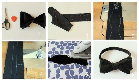 kostenlose anleitung zum fliege sm erstellen und n hen und anleitung zum binden n hen. Black Bedroom Furniture Sets. Home Design Ideas