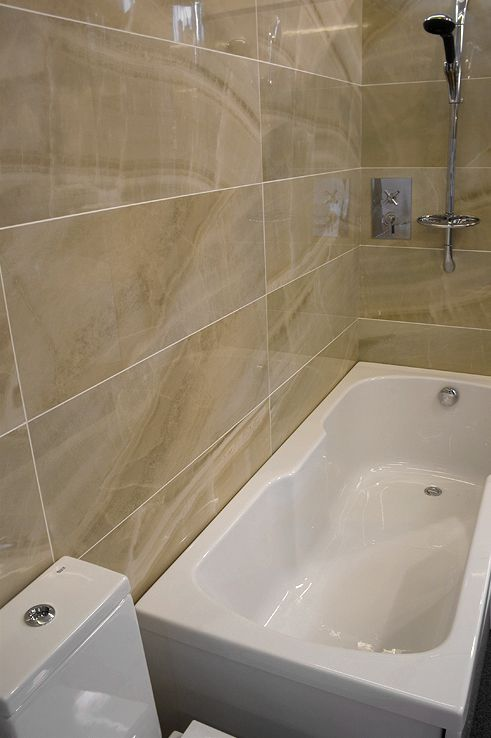 Modern Large Bathroom Tiles Design Idea Photos Pictures Images Of