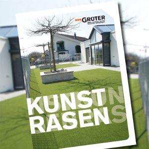 Unternehmen | Grüter Handels AG | Kunstrasen