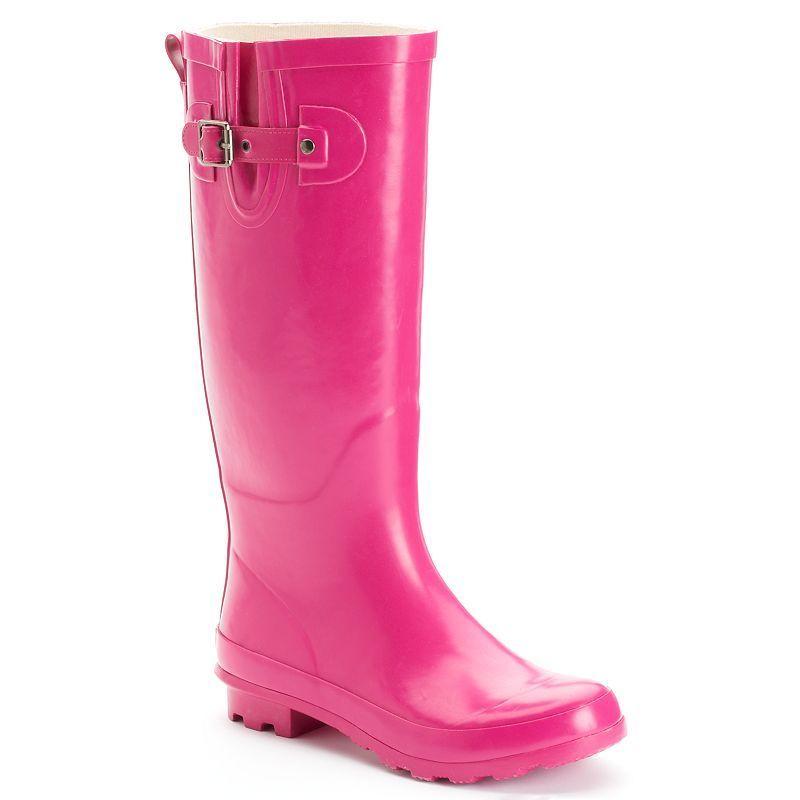 0186126d775f Western Chief Classic 2 Women s Tall Waterproof Rain Boots ...