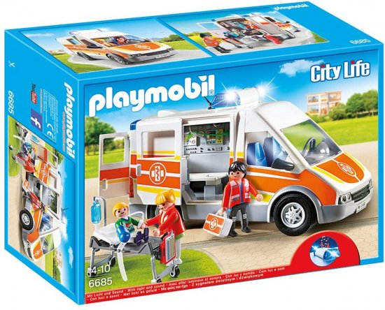 Playmobil City Life Artikel Online Kaufen