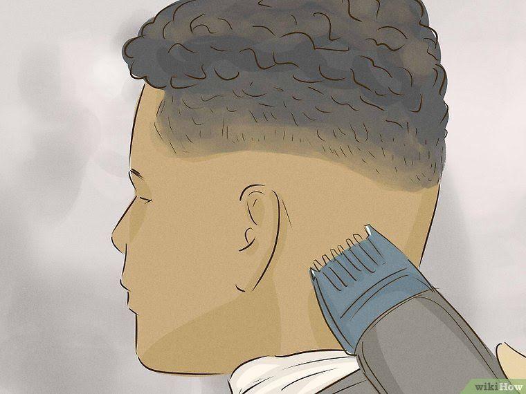 Pin On Barber Cut Info