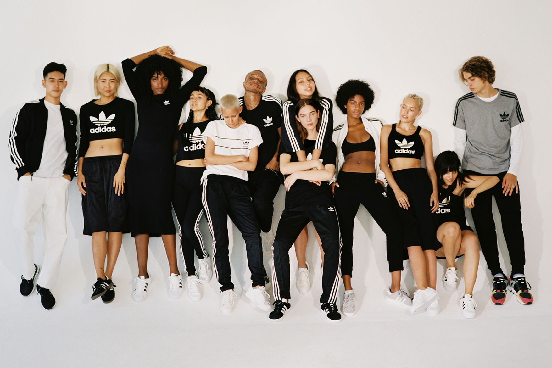 Urban Outfitters x adidas Present a HYPEBAE Exclusive