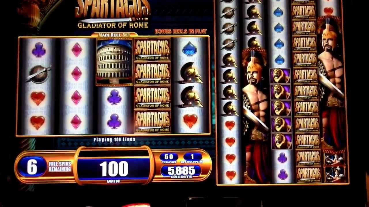 Try tour luck and play online casino games ! Online