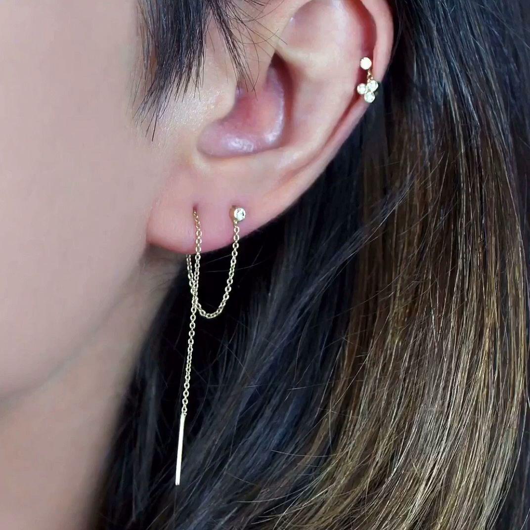 Lena Cohen Luxury Piercing Jewellery  #COHEN #Jewellery #LENA #Luxury #PIERCING