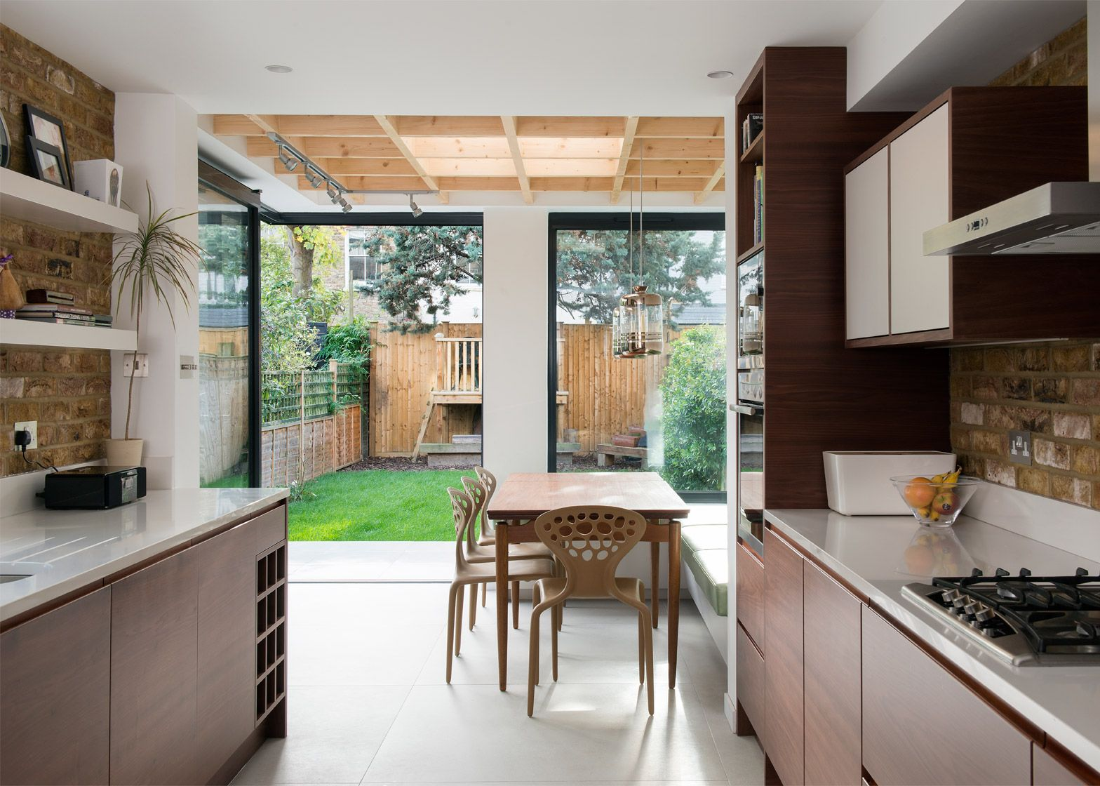 Craig and siobhans place by alexander owen architecture