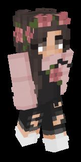 Minecraft Name & Skin Checker – NameMC   Minecraft Skins ...