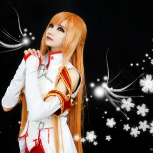 Asuna -- Sword Art Oline - WorldCosplay