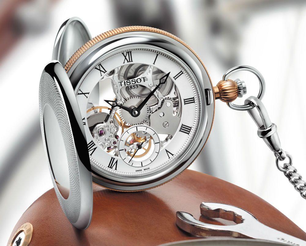 Les nouveautés 2015 des montres Tissot - Les marques - Horlogerie Suisse